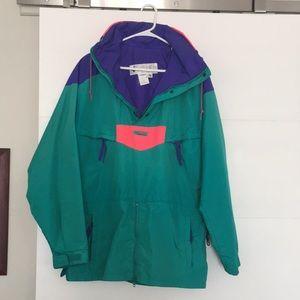 Vintage Columbia Men's Ski Coat